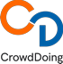 CrowdDoing Logo