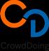 CrowdDoing Logo