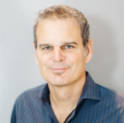 Bob Hambrecht